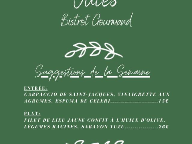 Jules Bistrot Gourmand