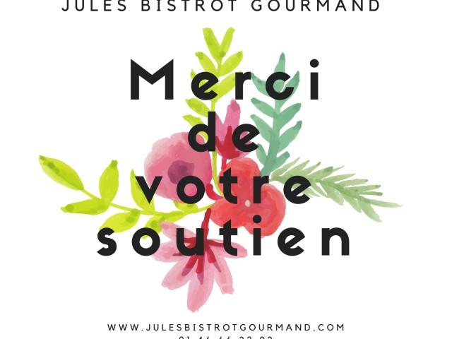 Jules Bitrot Gourmand