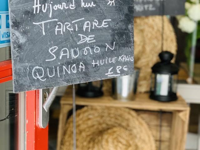 Jules Bitrot Gourmand Plats du jour du 01.05.20