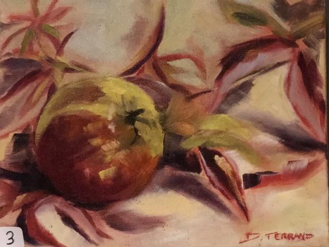 Jules Bitrot Gourmand Pommes